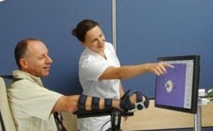В ККБ №1 открылось отделение восстановительной терапии