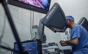 Количество жизней, спасённых роботом-хирургом «Да Винчи», превысило 350