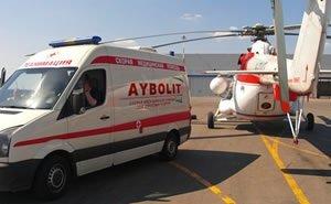 В Краснодарском крае на федеральных трассах работает 27 травмоцентров