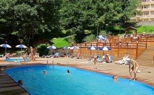 Доходность горных отелей Сочи выросла