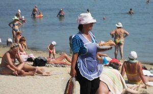 Кубанские пляжи проверяет межведомственная комиссия