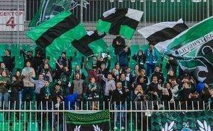 Кто виноват в потасовке в фан-секторе ФК «Краснодар»?