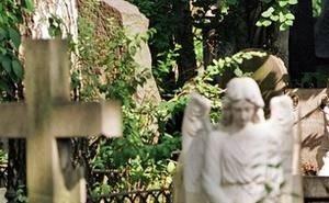 В Сочи узаконены фамильные захоронения