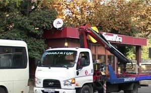 Новые правила эвакуации в Сочи приносят первые плоды