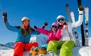 В Сочи заняты разработкой единого ски-пасса