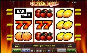 Игровые автоматы на kasinoclubvulcancom