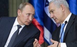 Путин и Нетаньяху встретятся в Сочи