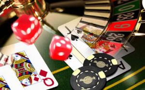 Игровые слоты онлайн казино Вуклан