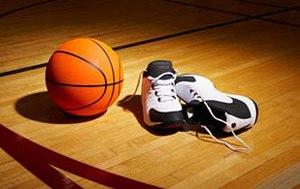 Баскетбольная обувь от магазина «Streetball»