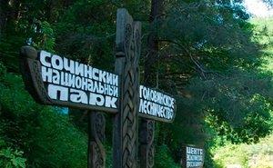 Всемирный фонд дикой природы (WWF) обвиняет Минприроды Кубани в распродаже участков Нацпарка