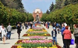 Краснодар бьёт рекорд в России по росту численности населения
