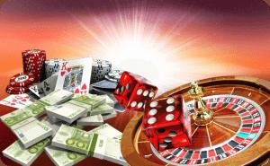 Новые приключения в виртуальном казино