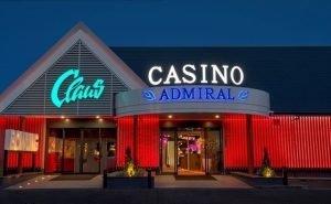 Бесплатные автоматы в казино
