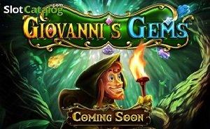 Giovanni's Gems- новый слот для опытных геймеров