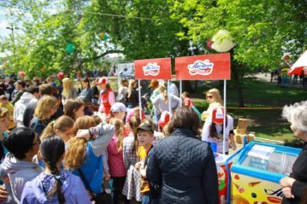 Промышленный туризм в действии: фабрика мороженого «Ангария» приглашает гостей
