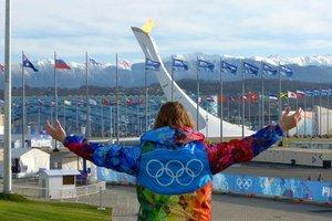 Сочи, в случае форс-мажора, готов принять зимнюю Олимпиаду-2018