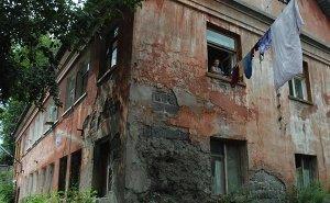 В Краснодаре на расселение из аварийного жилфонда требуется 1 млрд рублей