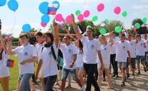 13 сентября исполняется 80 лет со дня образования Краснодарского края