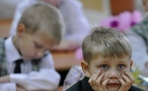 В школах Кубани из-за жары сделали сокращённые уроки