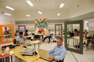 В Краснодаре заработает первый бесплатный коворкинг для начинающих бизнесменов