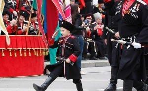 В Краснодаре обсудят вопрос создания Всероссийского казачьего войска