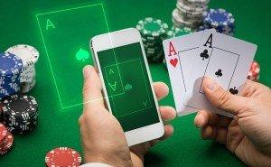 Играть в онлайн покер с регистрацией и без