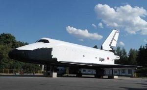 В Сочи будущие космонавты смогут тренироваться на настоящем «Буране»
