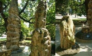 В Сочи возродили сталагмитовый фонтан — единственный в России