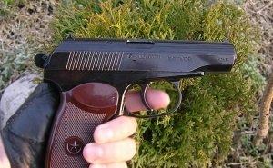 На Кубани стреляли в сотрудников Росгвардии
