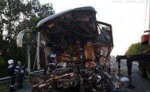 В ДТП на Кубани разбились паломники