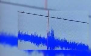 В Лазаревском районе Сочи ночью произошло землетрясение
