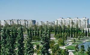 В Краснодаре открылся уникальный парк Сергея Галицкого