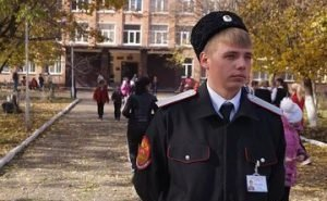 Казакам поручат охранять все школы на Кубани