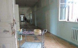 Краснодарцы массово жалуются на состояние больниц