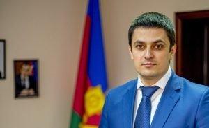Глава Минкурортов Кубани вошёл в Совет по промышленному туризму РФ