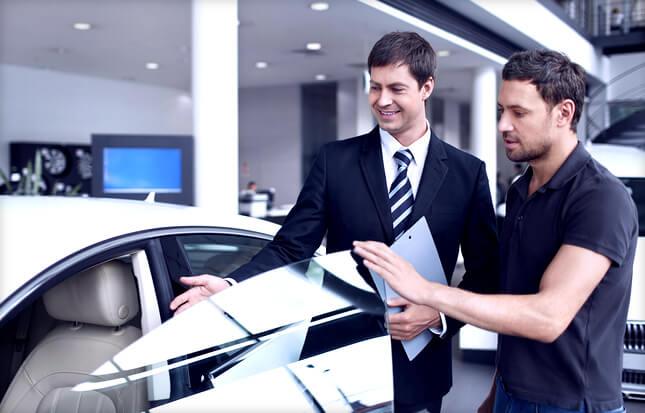 Типичные ошибки при покупке нового автомобиля