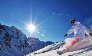 Госэкспертиза даёт добро: в Сочи появится 5 новых горнолыжных трасс