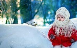 Будущая зима краснодарцам запомнится