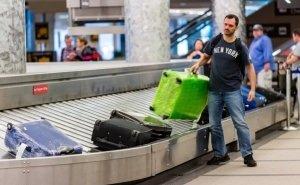 В сочинском аэропорту чемоданы больше не потеряются