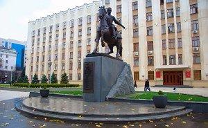 Власти Краснодара пытаются «протащить» соцпрограмму, не соответствующую нормативам