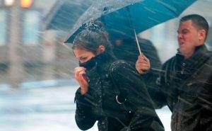 С началом осенне-зимнего периода на Кубани возрастает вероятность ЧС