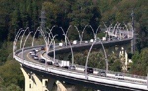 Проект дороги из Кисловодска в Сочи всё-таки «зарубили»