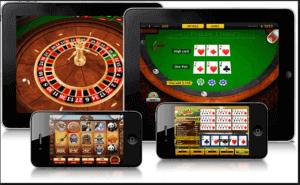 Casino Vulkan - игровые автоматы
