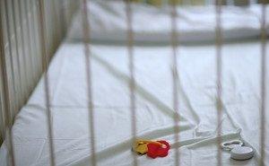 В Новороссийске под присмотром няни внезапно умер грудной ребёнок