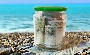 Сколько власти Кубани рассчитывают получить денег от курортного сбора?