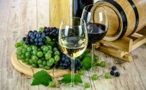 Самые лучшие винодельческие страны