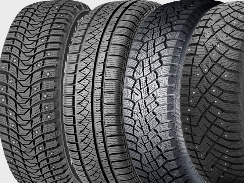 Зимние шины Nitto от ГК ШИНСЕРВИС – безопасность и уверенность на дороге