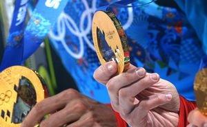 Россия потеряла лидерство по медалям, завоёванным на Олимпиаде в Сочи
