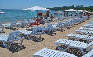 Мэр Сочи признал снижение турпотока летом этого года