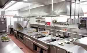 Профессиональная техника для кухни от Chef Point